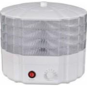 Deshidrator de alimente HB-1150 Termostatul reglabil Putere 250 W