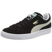 Puma Suede Classic Sneakers, uniseks - zwart - 42 EU