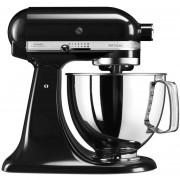 KitchenAid 5ksm125eob Artisan Robot Da Cucina Capacità 4,8 Litri 300 W Colore Ne