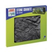 Juwel: Dekorativna 3D pozadina za akvarijum Stone Granite