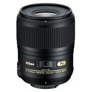 Nikon AF S Micro Nikkor 60mm f 2.8G ED