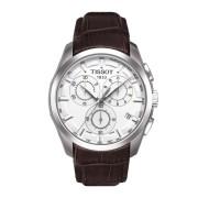 Tissot T-TREND Couturier T035.617.16.031.00 Ceas Barbatesc Original