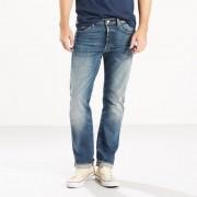 Regular jeans 501, recht model in denim