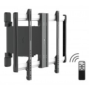 SBOX PLB-M4464 Motorised Wall Mount for Curved LCD/LED Screens