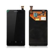 Оригинален Дисплей + Тъч скрийн за Nokia Lumia 800
