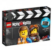 Конструктор Лего Филмът 2 LEGO Movie Maker - LEGO Movie 2, 70820