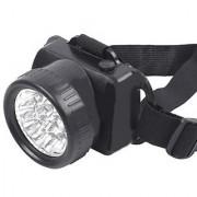 Ultra-Bright 9 Big Led Headlight Headlamp Head Lamp Torch Flashlight -23