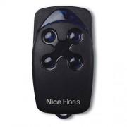 Telecomanda Nice FLO4R-S, 4 canale, cod saritor, 433.92 MHz