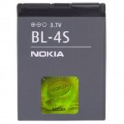 Ozzzo Batterie Generique Bl-4s Pour Nokia 2680 Slide / 3600 Slide / 3710 Fold / 7020 / 7100 Supernova / 7610 Supernova / X3-02 Touch And Type