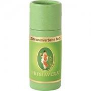 Primavera Health & Wellness Aceites esenciales ecológicos Hierba luisa 1 ml