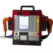 defibrillatore dae semiautomatico bifasico progetti rescue 230 con pac