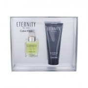 Calvin Klein Eternity confezione regalo Eau de Toilette 30 ml + 100 ml doccia gel uomo
