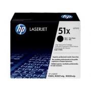 CARTUS TONER NR.51X Q7551X 13000PG ORIGINAL HP LASERJET P3005