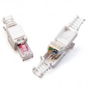 Technetix RJ45 connector