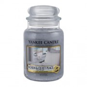 Yankee Candle A Calm & Quiet Place 623 g unisex