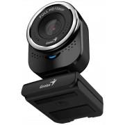 Genius Qcam 6000 Webcam USB 720p HD with Mic