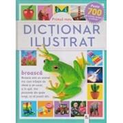 Primul meu dictionar ilustrat/***