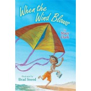 When the Wind Blows, Hardcover