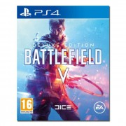 Electronic Arts Battlefield V Deluxe Edition - PS4