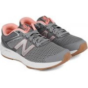 New Balance 520 Running Shoes For Women(Grey)