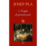 Noapte de primavara/Josep Pla