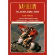 Napoleon. Viata mostenire imagine O biografie
