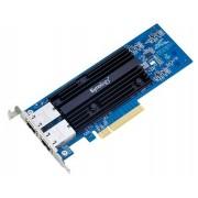 Synology E10G18-T2 2x 10GB PCI-e x4 Network Card
