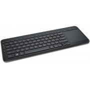 Teclado MICROSOFT All-in-One Media USB PT - N9Z-00014