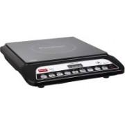 Prestige 1200 Watt Induction Cooktop Induction Cooktop(Black, Push Button)