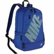 Ghiozdan rucsac Nike Classic Line albastru electric