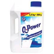 Prášek do myčky 3kg Q Power