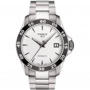 Reloj TISSOT V8 SWISSMATIC T106.407.11.031.00