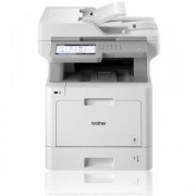 Brother MFC-L9570CDW - Impressora multi-funções - a cores - laser - 215.9 x 355.6 mm (original) - A4/Legal (media) - até 31 ppm