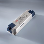 Transformator Driver Profesional de curent constant Mean Well PLM-12-500 IP30 500mA 230V la 15 > 24VDC
