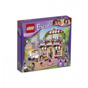 LEGO Friends Пицария Хартлейк 41311