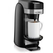 Hamilton Beach 6XH8HZY4ZZ0H Personal Coffee Maker(Black)