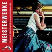 S. Rachmaninov - Piano Concerto2 (0685738437627) (1 CD)