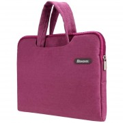 Maletín Para MacBook Pro Unisex-Rosa