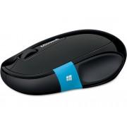 Microsoft Ratón MICROSOFT Sculpt Confort (Bluetooth - Óptico - 1000 dpi)