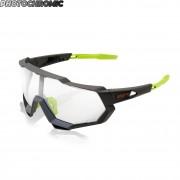 100% Sportovní brýle 100% Speedtrap soft cool grey