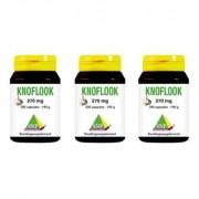 Snp Knoflook 2 + 1 Gratis (1050ca)