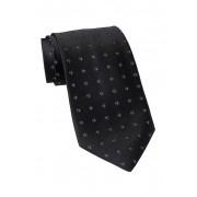 John Varvatos Collection Classic Silk Neck Tie MIDNIGHT