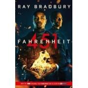 HarperCollins Fahrenheit 451 (TV tie-in) - Ray Bradbury