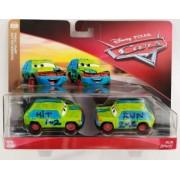 Disney Pixar Cars Hit si Run FGD99 set 2 masinute
