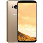 Celular Samsung Galaxy S8 Gold Dual Sim 64GB