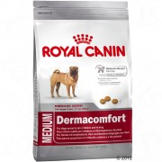 Royal Canin Medium Dermacomfort - 10 kg