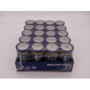 Varta baterie alcalina LR14, C, MN1400, cod 4014, Baby, 1.5V industrial