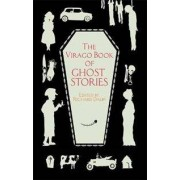 LITTLE BROWN UK The Virago Book of Ghost Stories