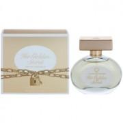 Antonio Banderas Her Golden Secret Eau de Toilette para mulheres 50 ml