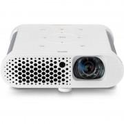 Videoproiector BenQ GS1 DLP 3D WXGA Alb